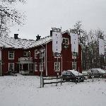 Hotel Storfors exterior