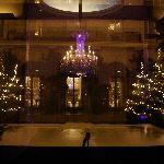 Courtyard Display - Beautiful