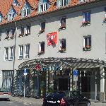Ibis Erfurt