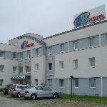 Hotel B&B Leipzig