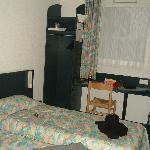 B&B Hotel Leipzig-Nord Foto