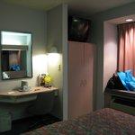 Microtel Inn Buffalo (Tonawanda) - guestroom