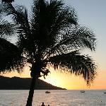 FlipWinschoten Sunset Horseshoe bay