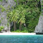 pagalusian beach by elnido