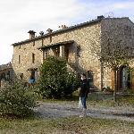 Photo of Palazzo a Merse B&B
