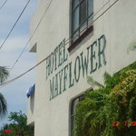Foto de Mayflower Hotel & Hostal