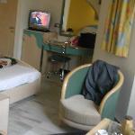 Chambre Hotel Yatri-2005
