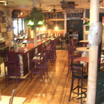 Adk Pub Inside July 15, 2007