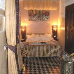 Marjan -Bedroom