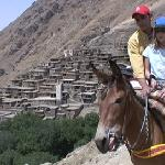 Imnane valley