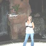 Au Flamingo, notre hôtel