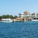 Photo de Isla Mujeres Palace
