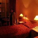 Kervansaray Termal Hotel Foto