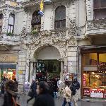 shops @ Taksim