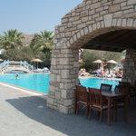 Foto de Tamarisk Beach Hotel
