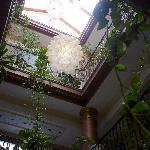 Foto de Hotel Avenida Tropical