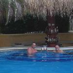 Foto de Comfort Inn Los Cabos