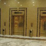 Photo de Makarem Ajyad Makkah Hotel