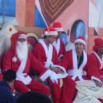 Le show à Noël !