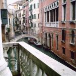 View from Vivaldi room Balcony
