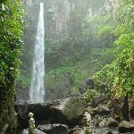 Sari Sari Falls