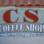 C & S Coffee Shop