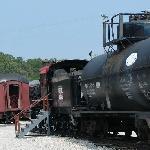 Train Yard Museum