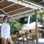 prettyThet Best shot at Entalula Island, El Nido Palawan.,