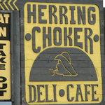 Herring Choker Deli