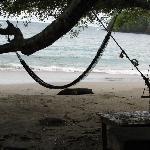 La Playita resort, Pedasi, Panama