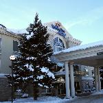 Holiday Inn Express -  Idaho Falls, Idaho