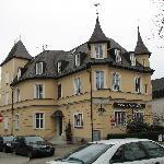 The Hotel Laimer Hof
