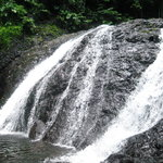 2nd waterfalls