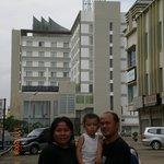 Foto The Arista Hotel Palembang