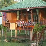 Photo de Libong Beach Resort