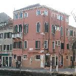 Hotel Ai Tre Ponti - Corner View