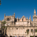 Kathedrale von Sevilla (Santa María de la Sede)