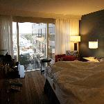 Room 828 bedroom 3