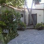 Hacienda Todos Santos Casita - Encanto