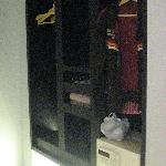 Wardrobe - very Japanese!
