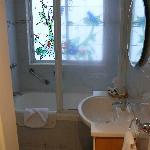 Bathroom, Tipo 2 suite
