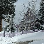 Abbett Placer Inn, Breckenridge, Jan. 08