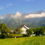 Alps of Liechtenstein