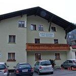 Haus Monika, St. Anton