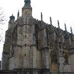 Eton - Eton College - College Chapel