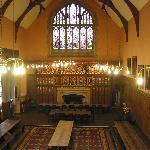 Eton - Eton College - College Hall