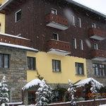Foto di Hotel Lac Bleu