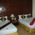 Chaweng Cabana Resort