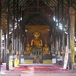 Chiang Saen - Wat Chedi Luang