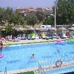 Babadan front pool 1
